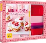 Minikuchen, m. Silikonformen