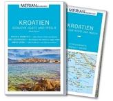 MERIAN momente Reiseführer Kroatien Südliche Küste und Inseln
