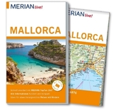 MERIAN live! Reiseführer Mallorca