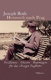 Heimweh nach Prag