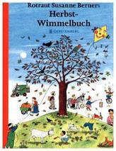 Herbst-Wimmelbuch - Mini
