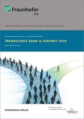Trendstudie Bank & Zukunft 2016