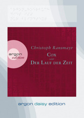 Cox, 1 MP3-CD (DAISY Edition)