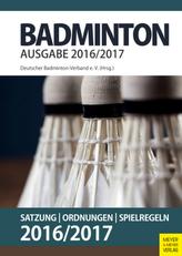 Badminton, Ausgabe 2016/2017