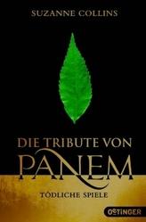 Die Tribute von Panem, 3 Bde.