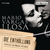 Die Enthüllung, 6 Audio-CDs