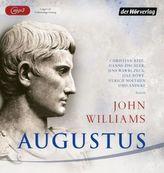 Augustus, 2 MP3-CDs