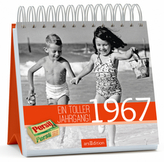 1967 - Ein toller Jahrgang!