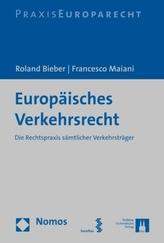 Europäisches Verkehrsrecht