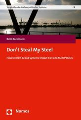Don't Steal My Steel