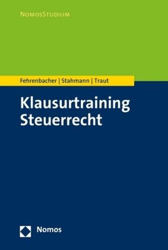 Klausurtraining Steuerrecht