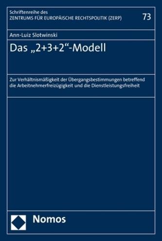 Das '2-3-2'-Modell