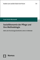 Sozialökonomie der Pflege und ihre Methodologie