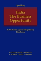 India - The Business Opportunity