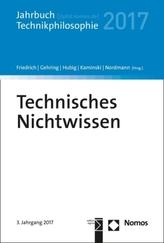 Jahrbuch Technikphilosophie 2017