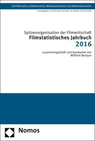 Filmstatistisches Jahrbuch 2016