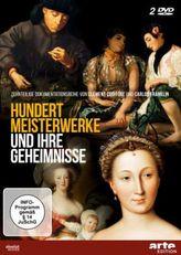 Hundert Meisterwerke und ihre Geheimnisse, 2 DVDs