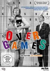 Overgames, DVD