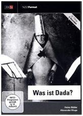 Was ist Dada?, DVD