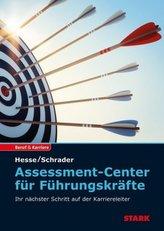 Assessment Center für Führungskräfte