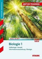 Biologie 1, Nordrhein-Westfalen