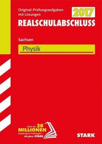 Realschulabschluss 2017 - Sachsen - Physik