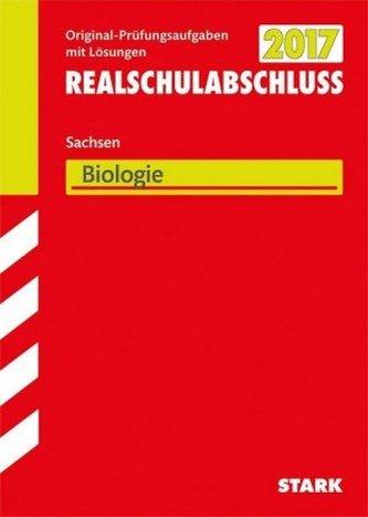 Realschulabschluss 2017 - Sachsen - Biologie