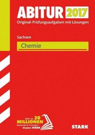 Abitur 2017 - Sachsen - Chemie GK/LK