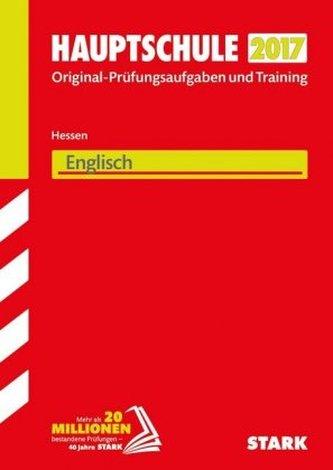 Hauptschule 2017 - Hessen - Englisch