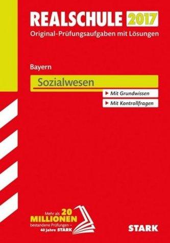Realschule 2017 - Bayern - Sozialwesen