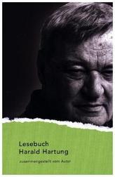 Lesebuch Harald Hartung