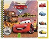 Mein Memo-Buch - Cars