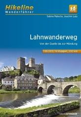Hikeline Wanderführer Lahnwanderweg