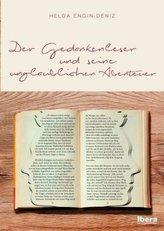 Der Gedankenleser und seine unglaublichen Abenteuer