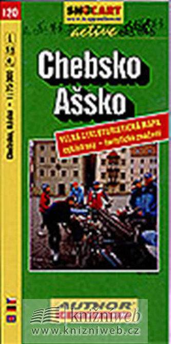 Chebsko Ašsko 1:60 000