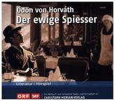 Der ewige Spiesser, 1 Audio-CD