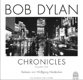 Chronicles, 5 Audio-CDs. Vol.1