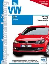 VW Polo, Diesel ab Juni 2009