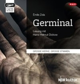 Germinal, 2 MP3-CDs