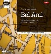 Bel Ami, 2 MP3-CDs