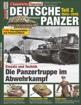 Deutsche Panzer. Tl.2