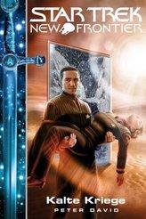 Star Trek - New Frontier: Kalte Kriege