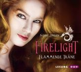 Firelight - Flammende Träne, 5 Audio-CDs