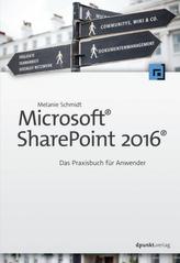 Microsoft SharePoint 2016