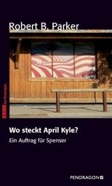 Wo steckt April Kyle?