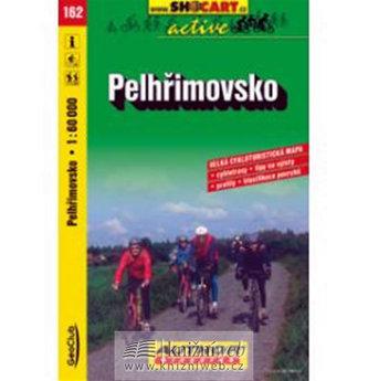 Pelhřimovsko 1:60 000
