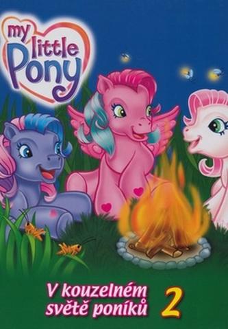 V kouzelném světě poníků 2