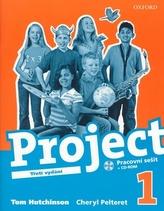 Project 1 Třetí vydání