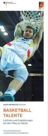 Basketball Talente
