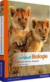 Campbell Biologie Gymnasiale Oberstufe - Übungsbuch